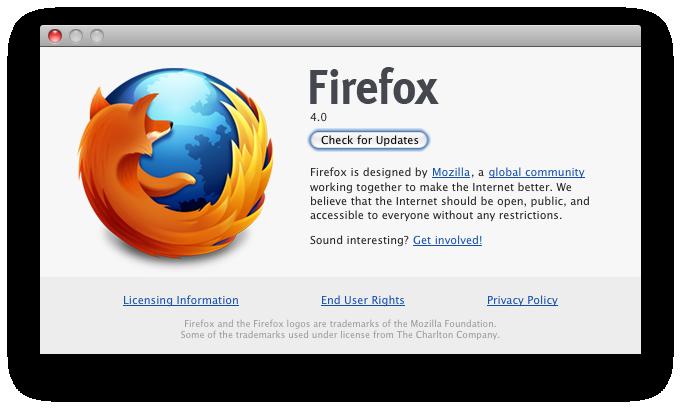Firefox 4 RC1