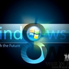Windows 8: prima build già in distribuzione