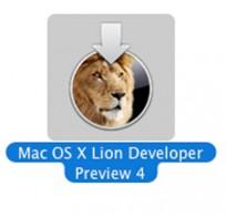 Installare OSX 10.7 Lion (DP4) da pen drive
