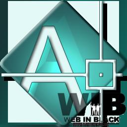 il logo di autocad
