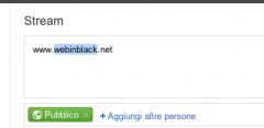 Google+ ora permette di creare le Pagine
