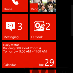 Prova Windows Phone 7.5 online, con HTML5