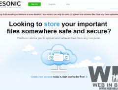 Uragano MegaUpload: altri siti chiudono (o limitano) il file-sharing
