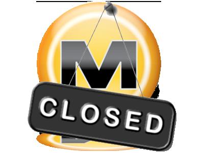 megaupload chiuso