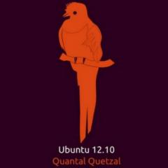 Ubuntu 12.10 Quantal Quetzal è arrivato