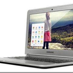 Samsung Series 3: il ChromeBook che strizza l'occhio al Macbook Air