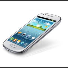 Samsung annuncia la versione Mini del Galaxy S III