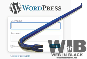 wpiede Wordpress   password smarrita e sistema di recupero non funzionante