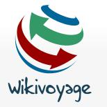 il logo di Wikivoyage