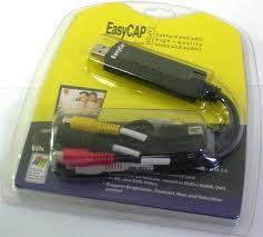 easycapDC60