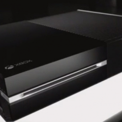 Microsoft svela la sua Xbox One
