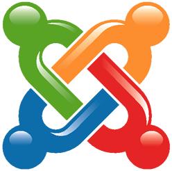il logo di joomla
