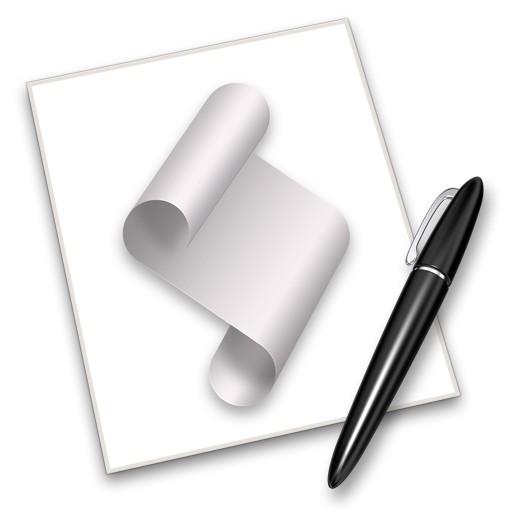 apple script editor Cacaoweb Mac: rimuovere limite di tempo con un AppleScript