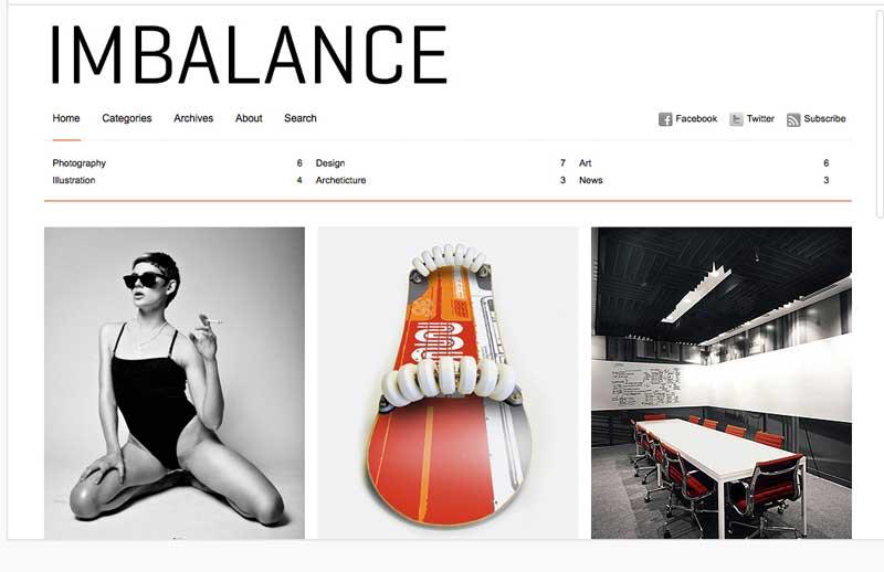 imbalance-home