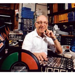 Addio a Ralph Baer, inventore di Pong
