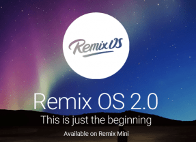 Guida: Android su Mac con RemixOS