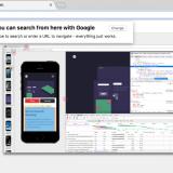 Blisk: il browser amico degli sviluppatori