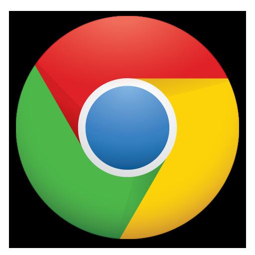 nuovo logo chrome