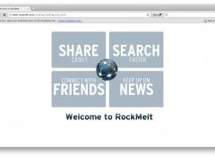 "RockMeIt: il browser ""Facebook"" ora disponibile in open beta"