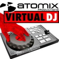 Virtual DJ, e il pc si fa consolle.