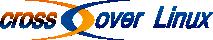 il logo di Crossover