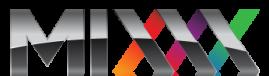 il logo di Mixxx