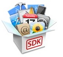 iOS SDK e l'errore del dwarfdump binary
