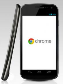 Google Chrome arriva ufficialmente su Android