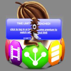 Cacaoweb Mac: rimuovere il limite di tempo