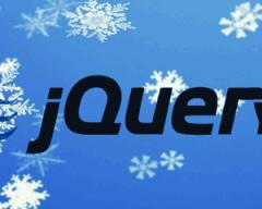 JavaScript: aggiungere un effetto caduta di neve
