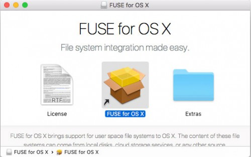 fuse-osx-install