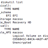Mac: come creare una pendrive avviabile partendo da una ISO