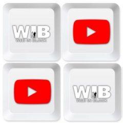 Youtube e i comandi da tastiera