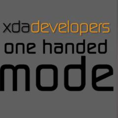 One-Handed Mode porta il Reachability di iOS, su Android