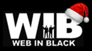 Web In Black - Blog Geek