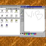 Windows 95 come applicazione su Mac, Linux e Windows