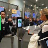 Negli aeroporti di Miami si vola con il riconoscimento facciale