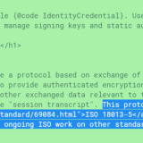 Google al lavoro sulla digitalizzazione dei documenti di identità